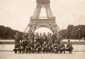 Dad Eiffel