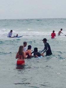 SFA Surf